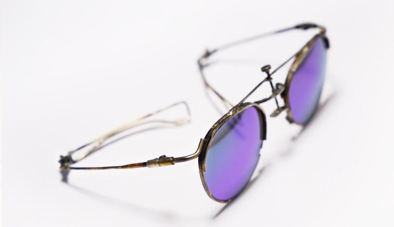 Fabrication spéciales lunettes à la vue